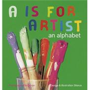 A IS FOR ARTIST by Ella Doran