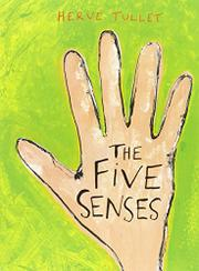 Book Cover for THE FIVE SENSES