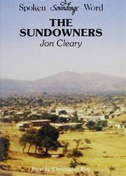 THE SUNDOWNERS by Jon Cleary
