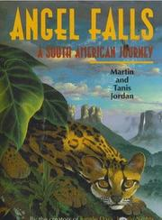 ANGEL FALLS by Tanis Jordan