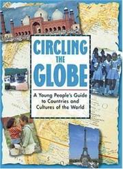 CIRCLING THE GLOBE by Sue Grabham