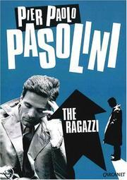 THE RAGAZZI by Pier Paolo Pasolini