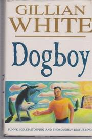 DOGBOY by Gillian White