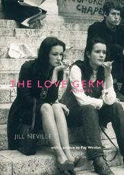 THE LOVE GERM by Jill Neville