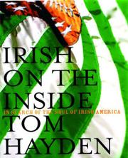 Book Cover for IRISH ON THE INSIDE