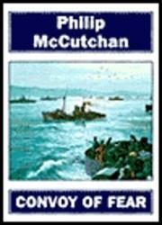 CONVOY OF FEAR by Philip McCutchan