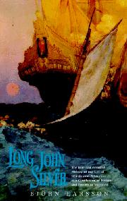 LONG JOHN SILVER by Björn Larsson