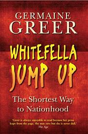 Cover art for WHITEFELLA JUMP UP