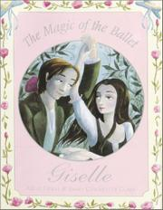 THE MAGIC OF BALLET by Adèle Geras