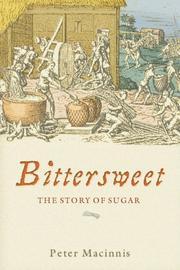 BITTERSWEET by Peter Macinnis