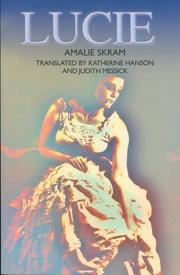 LUCIE by Amalie Skram