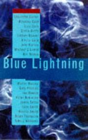 BLUE LIGHTNING by John Harvey
