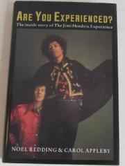 ARE YOU EXPERIENCED? by Noel Redding