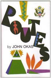 ROUTES by John Okas
