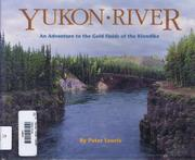 YUKON RIVER by Peter Lourie
