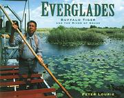 EVERGLADES by Peter Lourie