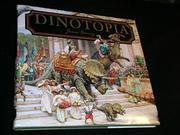 Book Cover for DINOTOPIA