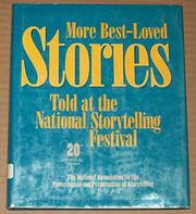 MORE BEST-LOVED STORIES by Natl. Assn. for Preservation & Perpetuation of Storytelling