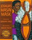 Cover art for JOSHUA'S MASAI MASK