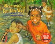 Book Cover for BEIN' WITH YOU THIS WAY