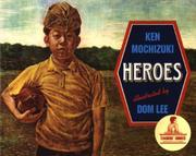 HEROES by Ken Mochizuki