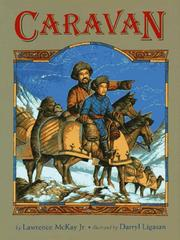Book Cover for CARAVAN