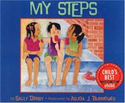 MY STEPS by Sally Derby