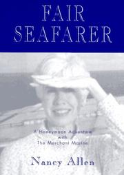 Book Cover for FAIR SEAFARER