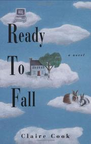 READY TO FALL by Claire Cook