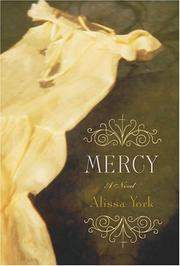 MERCY by Alissa York