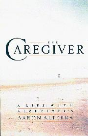 Cover art for THE CAREGIVER