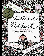Cover art for AMELIA'S NOTEBOOK