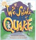 WE SHAKE IN A QUAKE by Hannah Gelman Givon