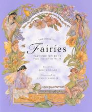 THE BOOK OF FAIRIES by Rose Williams