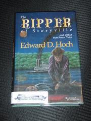 THE RIPPER OF STORYVILLE by Edward D. Hoch