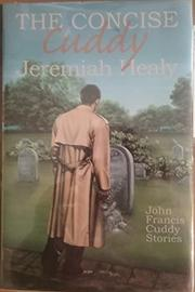 THE CONCISE CUDDY by Jeremiah Healy