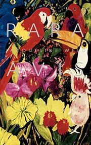 RARA AVIS by Jacqueline Weld