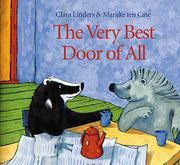 THE VERY BEST DOOR OF ALL by Clara Linders
