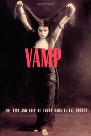 VAMP by Eve Golden