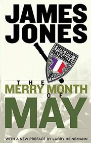 Cover art for THE MERRY MONTH OF MAY