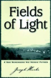 FIELDS OF LIGHT by Joseph Hurka