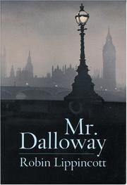 MR. DALLOWAY by Robin Lippincott