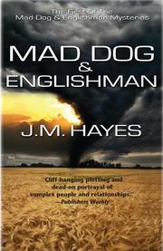 Cover art for MAD DOG & ENGLISHMAN