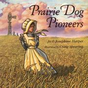 Cover art for PRAIRIE DOG PIONEERS
