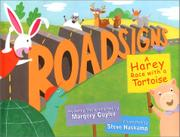 ROADSIGNS by Margery Cuyler