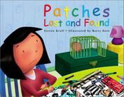 Book Cover for PATCHES LOST AND FOUND