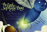 Cover art for THE LITTLE SQUEEGY BUG