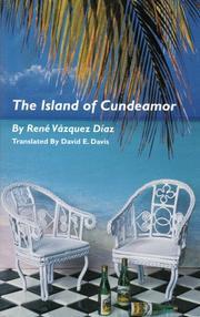 THE ISLAND OF CUNDEAMOR by René Vazquez Diaz