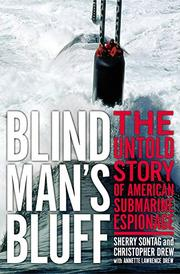 Cover art for BLIND MAN'S BLUFF
