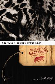 ANIMAL UNDERWORLD by Alan Green